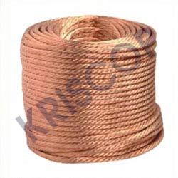 Braided Copper Wire