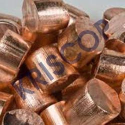 Copper Anodes, Copper Nuggets, Copper Balls, Electrolytic Copper Anode