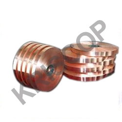 ETP Grade Copper Strip C110 / B5