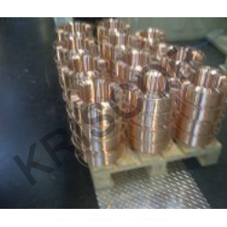 ETP Grade Copper Wire