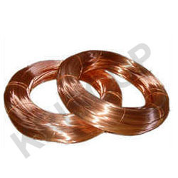 Oxygen Free Copper Wire