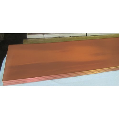 Oxygen Free Copper Strip C101/C102/C103/B170/B379
